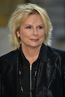 Jennifer Saunders<br /> at the Royal Academy of Arts Summer exhibition preview at Royal Academy of Arts on June 04, 2019 in London, England.<br /> CAP/PL<br /> ©Phil Loftus/Capital Pictures