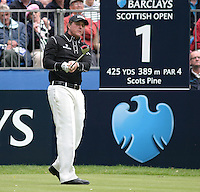 08/07/10 Barclays Scottish Open