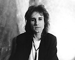 John Waite 1985..© Chris Walter..