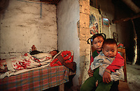 Aids in China - A Forgotten Village