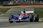 20 July 2007: Marco Andretti (USA) at the Honda 200 at Mid-Ohio, Lexington, Ohio.