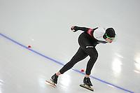 OLYMPICS: SOCHI: Adler Arena, 09-02-2014, 3000 m Ladies, Brittany Schussler (CAN), ©foto Martin de Jong