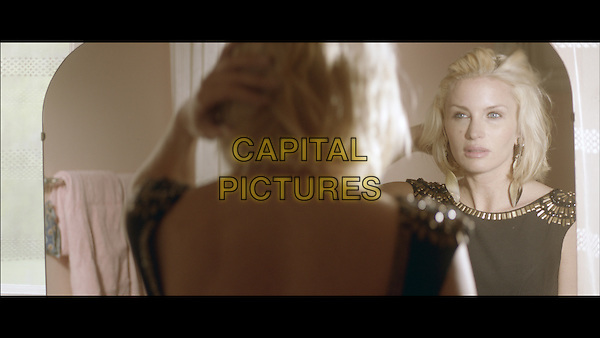 Carolina Gynning<br /> in Blondie (2012) <br /> *Filmstill - Editorial Use Only*<br /> CAP/NFS<br /> Image supplied by Capital Pictures