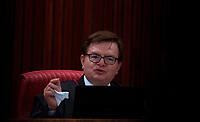 LA JUSTICIA ELECTORAL ABRE LA FASE DECISIVA DEL JUICIO QUE AMENAZA A TEMER