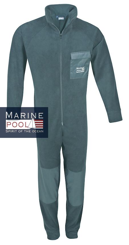 Marinepool Fleece Overall
