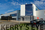 The new Kerry Sports Academy at I T Tralee