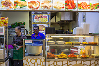 Neighborhood Restaurant, Joo Chiat District, Singapore.
