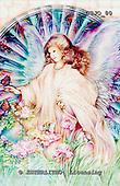 Marie, MODERN, MODERNO, paintings+++++SpiritualProtection,USJO80,#N# Joan Marie angel
