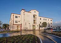 KITP Residences