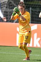 Camelia Ceasar of AS Roma  <br /> Roma 8/9/2019 Stadio Tre Fontane <br /> Luisa Petrucci Trophy 2019<br /> AS Roma - Paris Saint Germain<br /> Photo Andrea Staccioli / Insidefoto