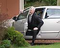 Bill Walker Prison Release