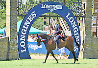 The British Horse Society Supreme Ridden Horse Championships