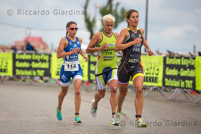 Rimini (ITA), 23/05/15  - Un momento della gara  (Foto Riccardo Giardina/THE SHOT)