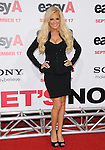"Bridget Marquardt at the Screen Gems' L.A. Premiere of ""Easy A"" held at The Grauman's Chinese Theatre in Hollywood, California on September 13,2010                                                                               © 2010 Hollywood Press Agency"