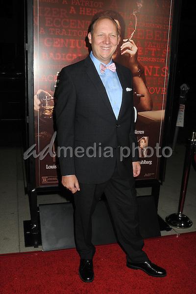 "27 October 2015 - Beverly Hills, California - Dan Bakkedahl. ""Trumbo"" Los Angeles Premiere held at the AMPAS Samuel Goldwyn Theater. Photo Credit: Byron Purvis/AdMedia"