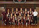 2016-2017 SKHS Boys Varsity Basketball