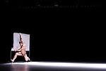 Festival Uzes Danse 2010<br /> PALIMPSESTE<br /> Jean Baptiste Bonillo<br /> Avec : Jean Baptiste Bonillo et Mathilde Duclaux<br /> Le 14/06/2010<br /> Salle de l'ancien Evêché, Uzès<br /> © Laurent Paillier / photosdedanse.com<br /> All rights reserved