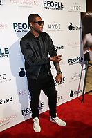 LOS ANGELES, CA - NOVEMBER 13: Usher at People You May Know  at The Pacific Theatres at The Grove in Los Angeles, California on November 13, 2017. Credit: Robin Lori/MediaPunch