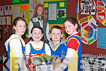 at the Kerry Community Games Project Final on Friday at the KDYS, Denny Street, Tralee..