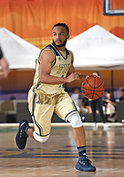 FIU Men's Basketball v. North Texas (2/22/18)