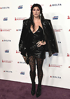LOS ANGELES - JANUARY 24:  Kesha at the 2020 MusiCares Person of the Year tribute concert honoring Aerosmith on January 24, 2020 in Los Angeles, California. (Photo by Scott Kirkland/PictureGroup)