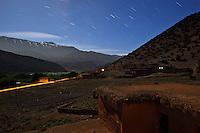 Morocco Stock