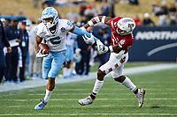 NCAA FOOTBALL: 2019 Military Bowl