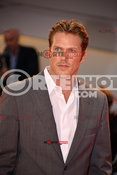 Jason Lewis attending the &quot;Lines of Wellington&quot; (Linhas de Wellington) Premiere during the 69th Venice International Film Festival at Palazzo del Cinema, Venice, Italy, 04.09.2012...Credit: Timm/face to face /MediaPunch Inc. ***FOR USA ONLY*** ***Online Only for USA Weekly Print Magazines*** /NortePhoto.com<br />