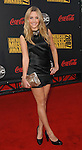 Amanda Bynes arrives at the 2007 American Music Awards held at the Nokia Theatre Los  Angeles, Ca. November 18, 2007.  Fitzroy Barrett