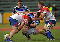 161015 Heartland Championship Rugby - Wanganui v Horowhenua-Kapiti