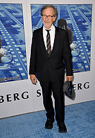 Steven Spielberg at the premiere for the HBO documentary &quot;Spielberg&quot; at Paramount Studios, Hollywood. Los Angeles, USA 26 September  2017<br /> Picture: Paul Smith/Featureflash/SilverHub 0208 004 5359 sales@silverhubmedia.com