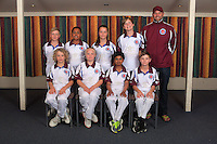 Year 6 Stumpers. Eastern Suburbs Cricket Club junior team photos at Easts Cricket clubrooms, Kilbirnie, Wellington, New Zealand on Monday, 6 March 2017. Photo: Dave Lintott / lintottphoto.co.nz