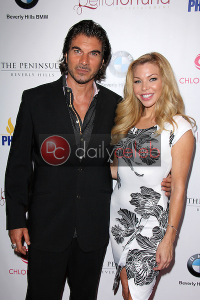 Victor Alfieri, Jennifer Lyons<br />