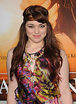 Jennifer Stone at the Touchstone Pictures' World Premiere of The Last Song held at The Arclight  in Hollywood, California on March 25,2010                                                                   Copyright 2010  DVS / RockinExposures
