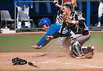 Baseball vs CNCC 042316