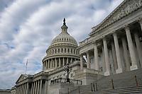 United States Capitol Exterior