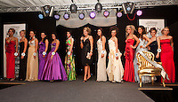 Miss Mansfield & Sherwood Forest beauty contest