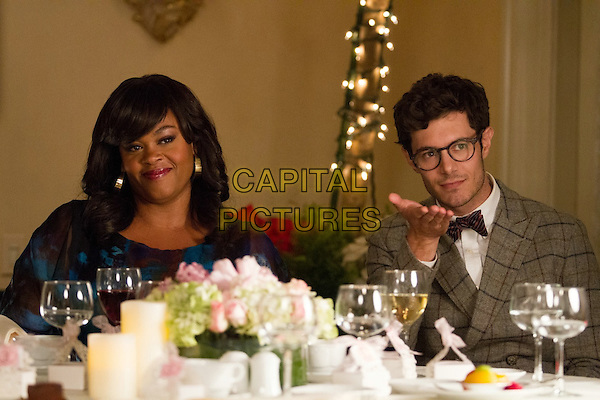 Jill Scott, Adam Brody<br /> in Baggage Claim (2013) <br /> *Filmstill - Editorial Use Only*<br /> CAP/NFS<br /> Image supplied by Capital Pictures