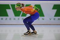 SCHAATSEN: HEERENVEEN: 21-03-2014, IJsstadion Thialf, Training WK Allround, Irene Schouten, ©foto Martin de Jong