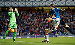 Josh Windass almost makes it 7