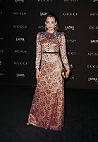 Kristine Froseth attends 2018 LACMA Art + Film Gala at LACMA on November 3, 2018 in Los Angeles, California.    <br /> CAP/MPI/IS<br /> &copy;IS/MPI/Capital Pictures