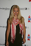 OLTL Bree Williamson at 22nd Annual Broadway Flea Market & Grand Auction to benefit Broadway Cares/Equity Fights Aids on Sunday, September 21, 2008 in Shubert Alley, New York City, New York. (Photo by Sue Coflin/Max Photos)