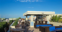 RD- Wyvern Hotel Roof Top Bar & Pool, Punta Gorda FL 10 15
