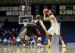 Doane at Augustana Men's Basketball