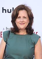 "6 August 2019 - Westwood, California - Wendy Hallam-Martin. Hulu's ""The Handmaid's Tale"" Celebrates Season 3 Finale held at Regency Village Theatre.   <br /> CAP/ADM/FS<br /> ©FS/ADM/Capital Pictures"