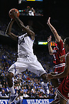 UK Basketbal 2010: Indiana