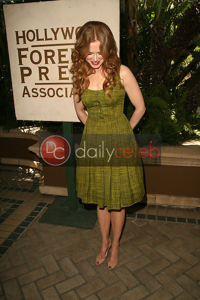 Nicole Kidman<br /> at The Hollywood Foreign Press Association Annual Installation Luncheon, Four Seasons Hotel, Beverly Hills, CA. 07-28-10<br /> David Edwards/Dailyceleb.com 818-249-4998