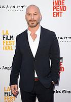 "17 June 2017 - Culver City, California - Matt Gerald. ""Shot Caller"" Premiere during the 2017 Los Angeles Film Festival. Photo Credit: F. Sadou/AdMedia"