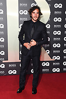 Jack Savoretti<br /> arriving for the GQ Men of the Year Awards 2019 in association with Hugo Boss at the Tate Modern, London<br /> <br /> ©Ash Knotek  D3518 03/09/2019
