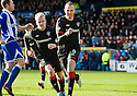 20/11/2010   Copyright  Pic : James Stewart.sct_jsp009_kilmarnock_v_rangers  .:: KENNY MILLER CELEBRATES AFTER HE SCORES HIS SECOND FROM THE SPOT ::.James Stewart Photography 19 Carronlea Drive, Falkirk. FK2 8DN      Vat Reg No. 607 6932 25.Telephone      : +44 (0)1324 570291 .Mobile              : +44 (0)7721 416997.E-mail  :  jim@jspa.co.uk.If you require further information then contact Jim Stewart on any of the numbers above.........